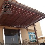 Read more about the article اشكال مظلات خشبية من مؤسسة إعمار الهندسية 0557888439