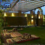 Read more about the article ديكور مظلات حدائق خشبية مودرن تلائم ذوقك الرفيع